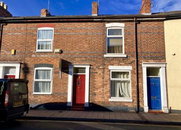 Thumbnail 4 bed terraced house to rent in South View Road, Chester