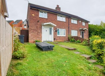 Thumbnail Terraced house to rent in Shawbrook Grove, Kings Heath, Birmingham