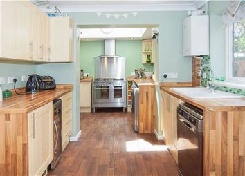 Thumbnail 3 bed detached house for sale in Tintern Close, Barrs Court, Bristol