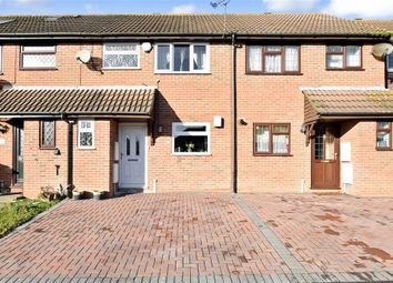 Thumbnail 3 bed terraced house for sale in Bull Lane, Eccles, Kent