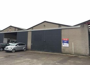 Thumbnail Light industrial to let in Unit 4, Westbank Road, Llay Industrial Estate, Wrexham, Wrexham