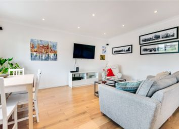 Ellison Road, Barnes, London SW13. 3 bed maisonette