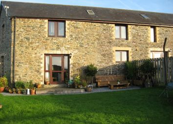 Thumbnail 3 bed barn conversion to rent in Blakemore Farm, Plymouth Road, Totnes
