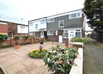 Thumbnail 3 bed semi-detached house for sale in Paddock Grove, Clock Face, St. Helens