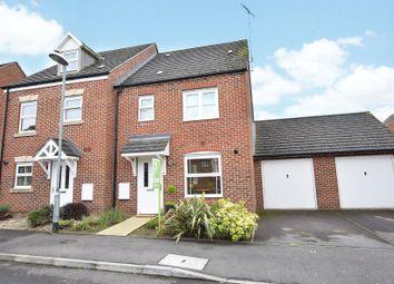 3 bed semi-detached house for sale in Goldfinch Crescent, Jennett's Park, Bracknell, Berkshire RG12