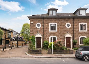 Thumbnail 3 bed terraced house for sale in Battersea Church Road, London