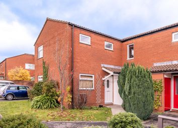 Thumbnail 2 bedroom end terrace house for sale in Greystoke Avenue, Southmead, Bristol