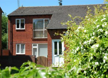 Thumbnail 2 bed maisonette for sale in Fleet Way, Didcot