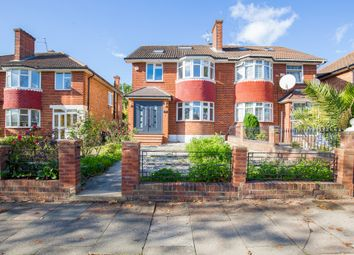 Thumbnail 6 bed semi-detached house to rent in Perryn Road, London