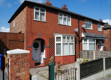 Thumbnail 3 bedroom semi-detached house to rent in Scott Road, Droylsden, Manchester
