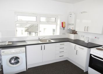 Thumbnail 2 bed flat to rent in Fff North Road West, Plymouth