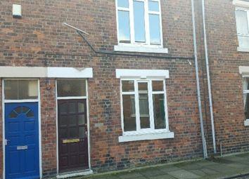 Thumbnail Terraced house for sale in Newton Street, Ferryhill