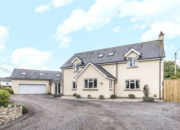 4 bed detached house for sale in Abbey Lane, Axminster, Devon EX13