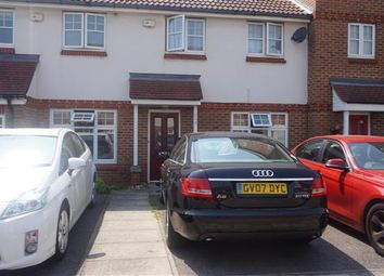 Thumbnail 3 bed property to rent in Greenhaven Drive, London