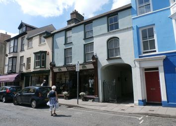 Thumbnail Commercial property for sale in Chalybeate Street, Aberystwyth