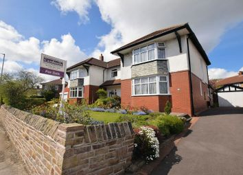 Thumbnail 3 bed detached house for sale in New Church Road, Bolton