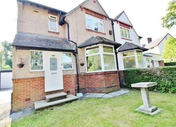 3 bed semi-detached house for sale in Herries Drive, Sheffield, South Yorkshire S5