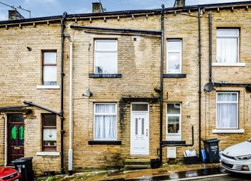 Thumbnail 2 bed terraced house for sale in Hanover Street, Sowerby Bridge