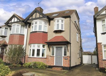 Thumbnail 4 bed semi-detached house for sale in Ladygate Lane, Ruislip