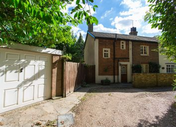 Thumbnail 3 bed cottage for sale in Beech Tree Cottages Arundel Avenue, Ewell