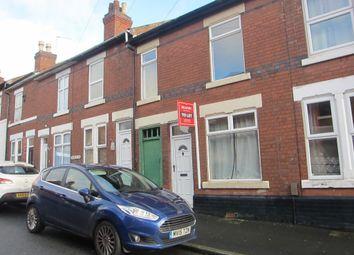 2 bed terraced house to rent in Howe Street, Derby DE22