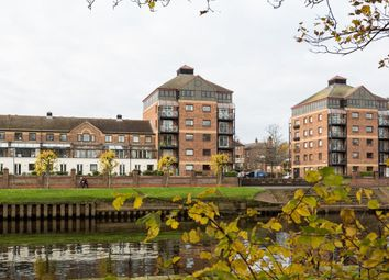 Thumbnail 2 bedroom flat for sale in Postern Close, York