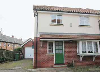 Thumbnail 3 bed property to rent in Spire View, Hessle