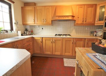 Thumbnail 3 bed terraced house for sale in Church Close, Yealmpton, Plymouth