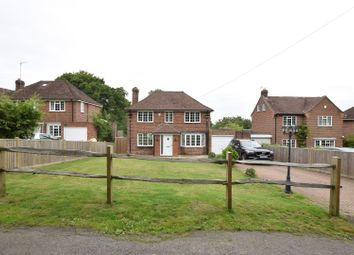 Thumbnail 4 bedroom detached house for sale in Westfield Lane, St. Leonards-On-Sea