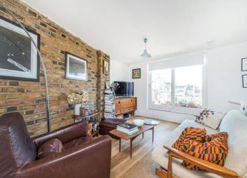 Thumbnail 3 bedroom flat to rent in Greenwood Road, London
