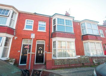 Thumbnail 4 bed terraced house for sale in Wordsworth Road, Worthing