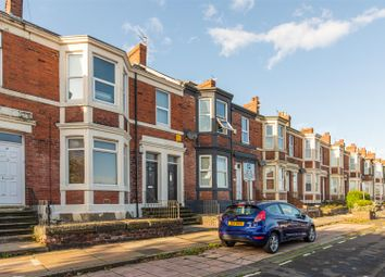 Thumbnail 2 bed flat for sale in Dinsdale Road, Sandyford, Newcastle Upon Tyne
