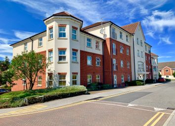 2 bed flat for sale in Palatine House, Olsen Rise, Lincoln, Lincolnshire LN2