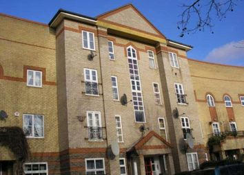 Thumbnail 2 bed flat to rent in Viscount Drive, London