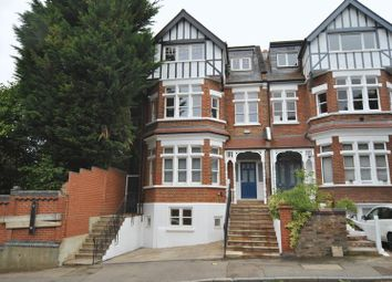 Thumbnail 5 bed semi-detached house for sale in Clifton Road, Crouch End