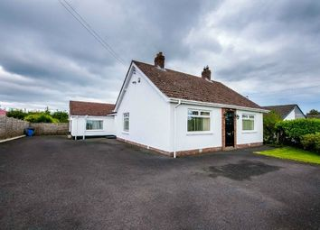 Thumbnail 3 bed detached bungalow for sale in Drumlough Road, Hillsborough