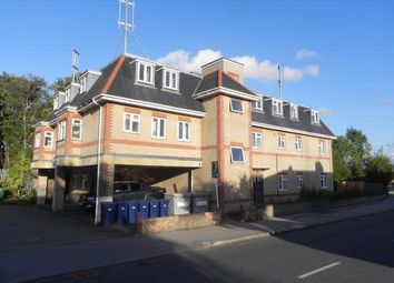 Thumbnail 2 bed flat for sale in Frinton Court, 441 Oakleigh Road North, London