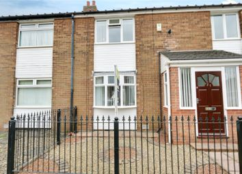 Thumbnail 3 bed terraced house for sale in Dringshaw, Hull, East Yorkshire