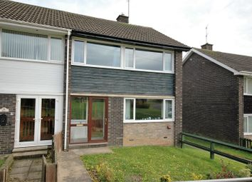 Thumbnail 3 bed semi-detached house for sale in Farnham Road, Durham, County Durham