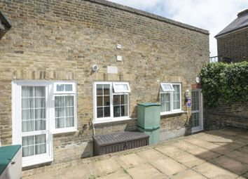 Thumbnail 2 bedroom semi-detached bungalow for sale in Wrotham Road, Broadstairs
