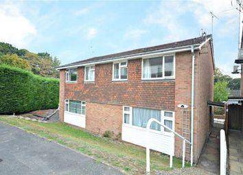 Thumbnail 3 bed semi-detached house for sale in Grampian Road, Little Sandhurst, Berkshire