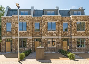 Thumbnail 3 bed terraced house for sale in Wellsborough Mews, New House, Wimbledon