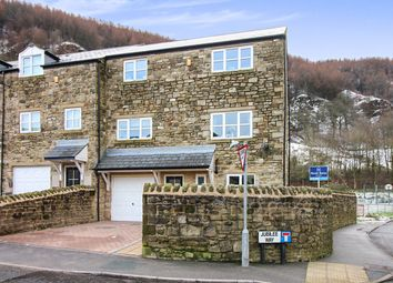 Thumbnail 4 bed property for sale in Jubilee Way, Todmorden