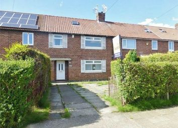 Thumbnail 4 bed town house for sale in Cornlands Road, York