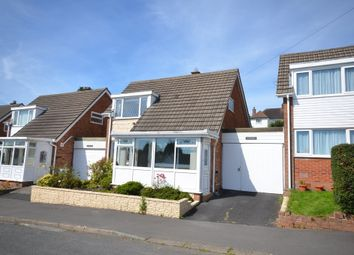 Thumbnail 2 bed link-detached house for sale in Maeshendre, Waunfawr, Aberystwyth