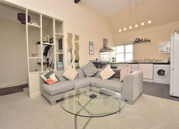 Thumbnail 2 bed flat for sale in Lyefield Road West, Charlton Kings, Cheltenham, Gloucestershire