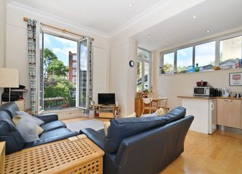 Thumbnail 2 bed flat for sale in Haverstock Hill, London