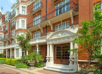Thumbnail 4 bedroom flat for sale in Vale Court, Maida Vale, London