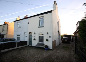 Thumbnail 2 bed semi-detached house for sale in New Lane, Southport