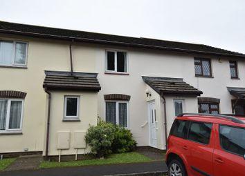 Thumbnail 2 bedroom terraced house for sale in Hawthorn Park, Bideford
